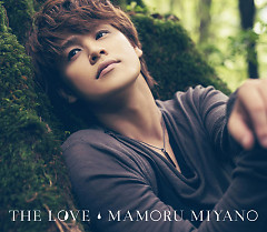 THE LOVE - Mamoru Miyano