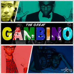 The Great Gambino (singles) (CD2)