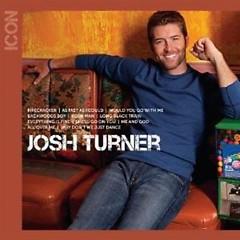 ICON (Anthology) - Josh Turner