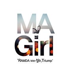 MA Girl - Ramda