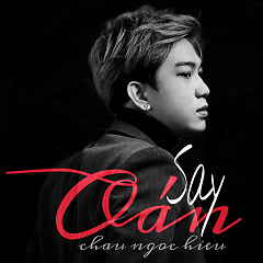 Say Oán (Single)