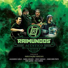 Acústico Ao Vivo - Raimundos