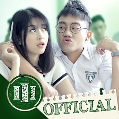 Học Đường Nổi Loạn (Phim Cấp 3 OST) - Ginô Tống, 3 Chú Bộ Đội, Cody, Phú Luân, Uyên Betty