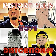 Hope (Single) - Distortion49