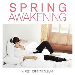 Spring Awakening  - Park Si Hwan