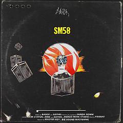 SM58 (Single) - Basick