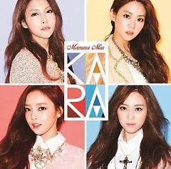 Mamma Mia (Japanese) - KARA