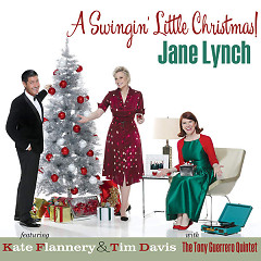 A Swingin' Little Christmas