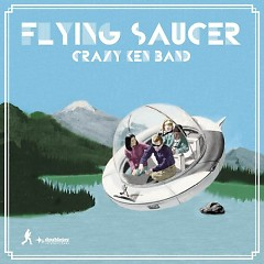 Flying Saucer (CD1)