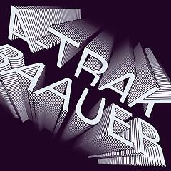 Fern Gully / Dumbo Drop (Single) - A-Trak, Baauer