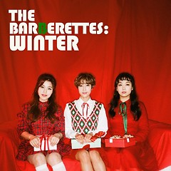 The Barberettes Winter (Mini Album)