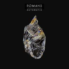Automatic (EP) - ROMANS