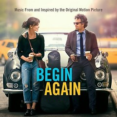 Begin Again OST (Deluxe Version)
