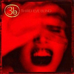 Self Titled  - Third Eye Blind
