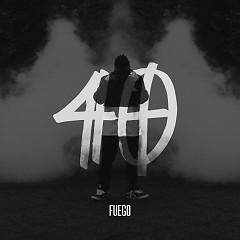 40 (Single) - Fuego