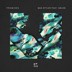 Promises (Single) - Max Styler