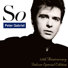So (25th Anniversary Deluxe Special Edition): So