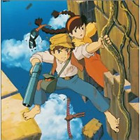 Castle In the Sky Soundtrack