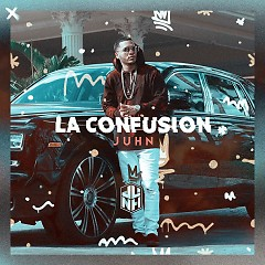 La Confusion (Single) - Juhn El All Star