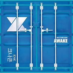 Awake (Mini Album Vol.1)