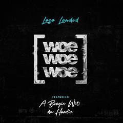 Woe Woe Woe (Single)