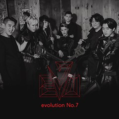 Evolution No.7 – First Evo.7