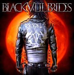 Rebels - Black Veil Brides