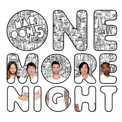 One More Night (Remixes) - EP - Maroon 5