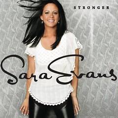 Stronger (Lossless)