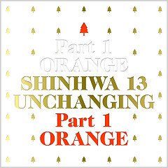 Unchanging Part.1 (Mini Album) - Shinhwa