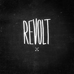 Revolt - EP