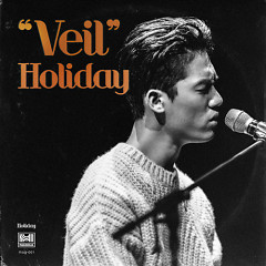 Veil (Single) - Holiday ((Kpop))