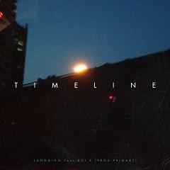 Timeline (Single) - JUNGGIGO