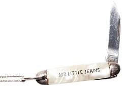 Pocketknife - Mr. Little Jeans