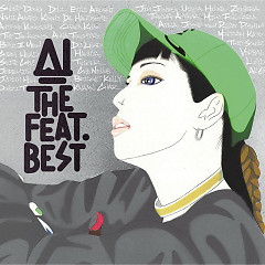 THE FEAT. BEST CD2 - AI