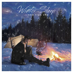 Winter Sleep (Limited Edition B) (Japanese) (EP) - Junho