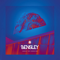 Under The Sunshine (Single) - Bensley