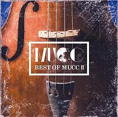 BEST OF MUCC II CD4 - MUCC