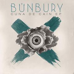 Cuna de Caín (EP) - Bunbury
