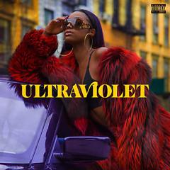 Ultraviolet - Justine Skye