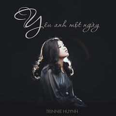 Yêu Anh Một Ngày (OST Yêu Anh Một Ngày)