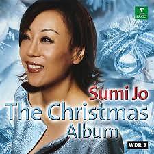 The Christmas Album CD1 - Sumi Jo