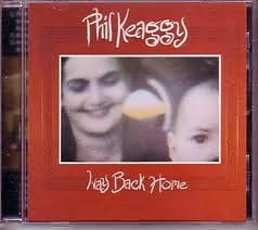 Way Back Home  - Phil Keaggy
