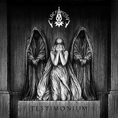 Testimonium - Lacrimosa