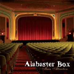 Main Attraction - Alabaster Box
