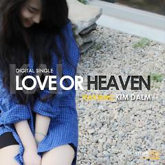 Love Or Heaven - Kai