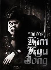 Turn Me On - Kim Kyu Jong