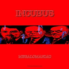 Megalomaniac (CD Maxi-Single) - Incubus