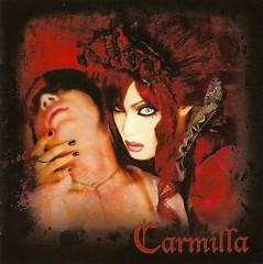 Carmilla (SIngle) - Kaya