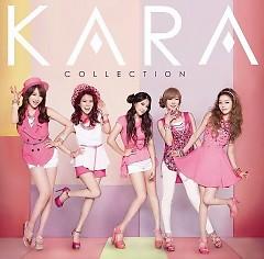KARA Collection - KARA,Park Gyuri,Han Seungyeon,Nicole,Goo Hara,Kang Jiyoung